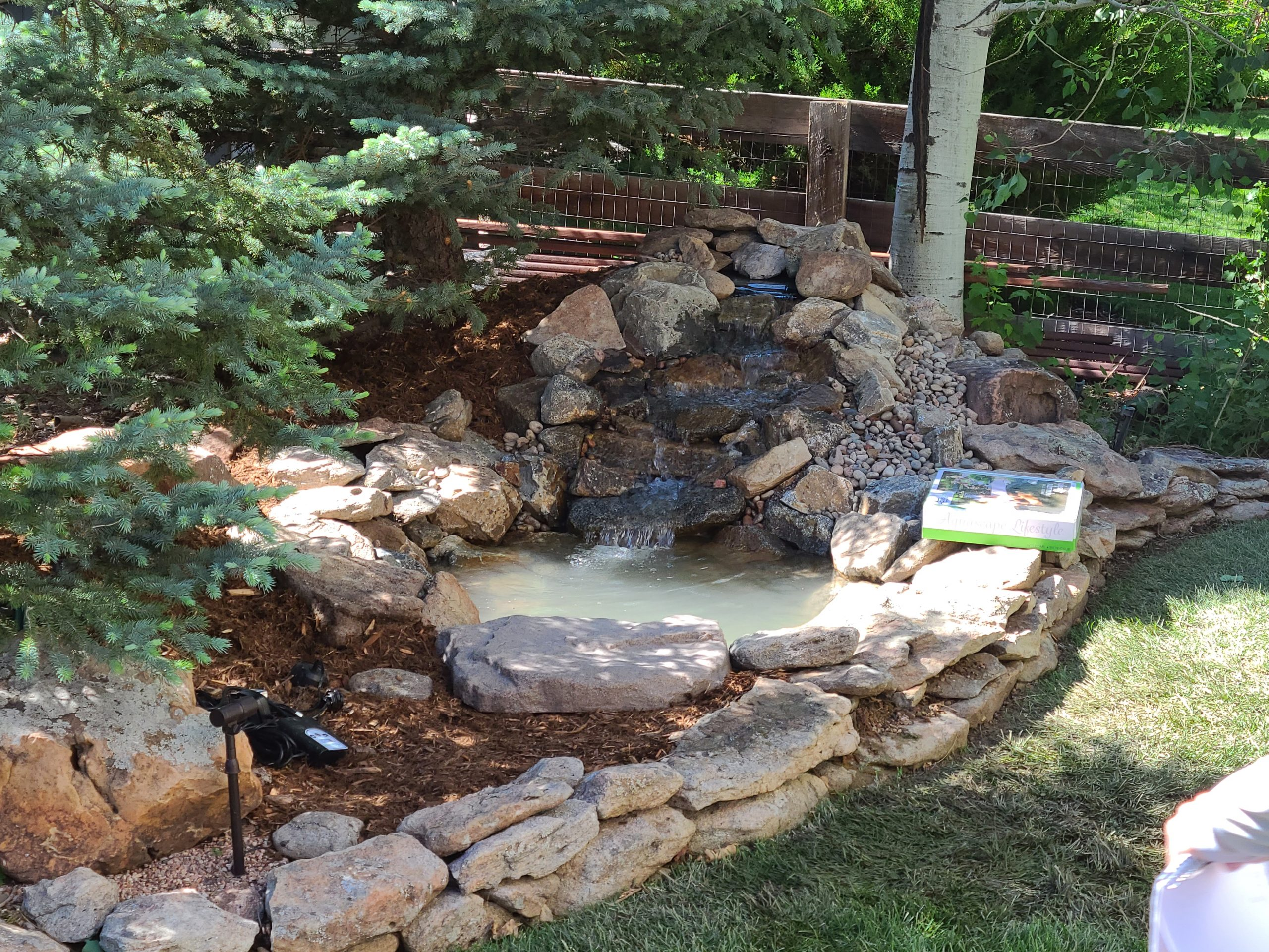 Review by Victoria T. in Littleton, CO